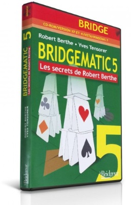 BRIDGEMATIC 5 - DONNES PREPAREES