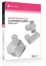 COMMENTAIRES CODE 2017