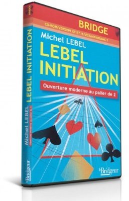 LEBEL INITIATION - DONNES PREPAREES